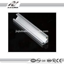 Anodisation de profilés en aluminium extrudé lorenzo série 6000 pour profilé à led 3m