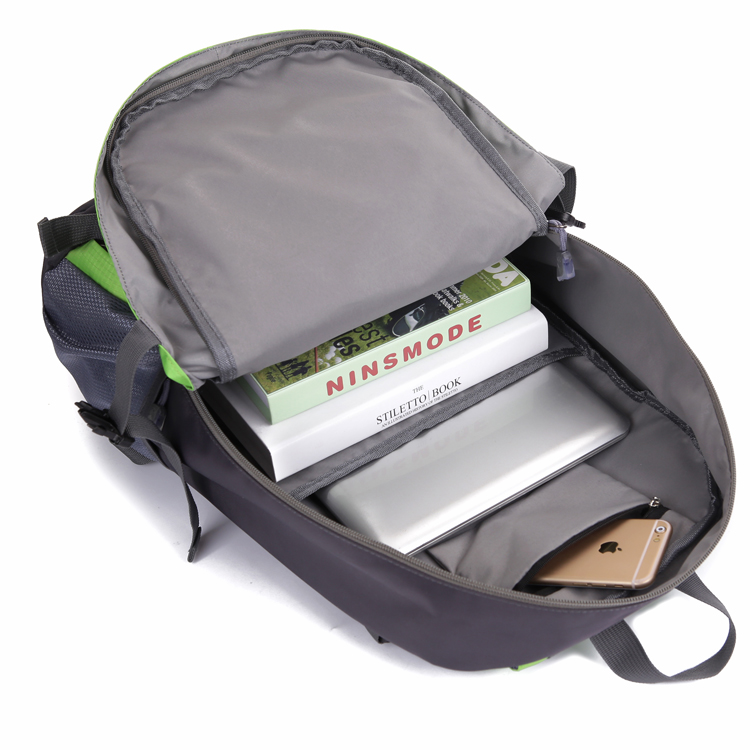 Cheap price back pack bag