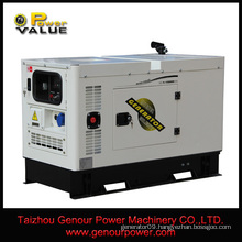 Power Value Diesel Generator Factory price super silent generator with ats