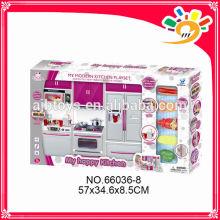 2014 NEU Produkt Küche Serie 66036-8 Küchenmöbel moderne Küchenmöbel mit Licht und Musikmöbel für Küche