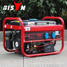 BISON (CHINA) 3500 3.5kw Honda Gasolina Generador Con Bajo Consumo De Combustible