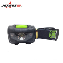 2014 New model CREE XP-E led headlamp super bright white led