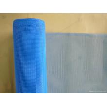 Pantalla de plástico de la producción especializada de la ventana