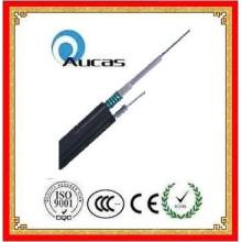 fiber optic communication cable GYXTW