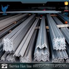 Décapage de haute qualité des barres en acier inoxydable