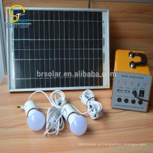 Exportado para rastreador solar de Gana e Nigéria