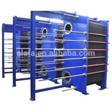 Lista de precios de S100 marco y placa intercambiadores de calor