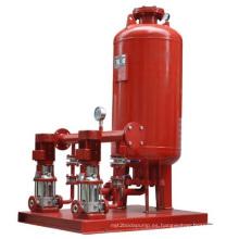 Booster Regulator Water Supply Equipment