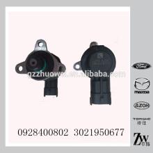 Precio bajo 0928400802 3021950677 Válvula Solenoide Diesel 24v 12v