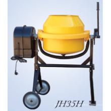 Mezclador de hormigón aprobado CE (JH 35H)