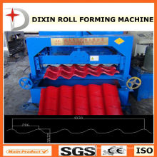 Roof Use Tile Roll Forming Machine