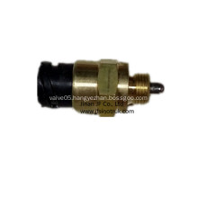 81.25503.0244 Differential lock pressure switch shacman