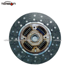 260*170*14*29.4*6S Car accessory clutch disc material