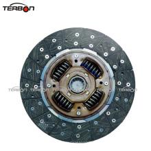 Material do disco de embreagem do acessório do carro de 260 * 170 * 14 * 29.4 * 6S