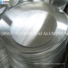 Aluminum Disk for Kitchen Pans