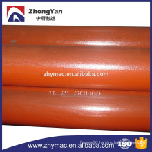Manufacturing astm a335 p11 seamless steel pipe