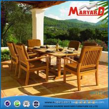 Teak Wooden Chair for Outdoor