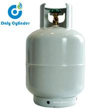 Welding 10kg LPG Cylinder