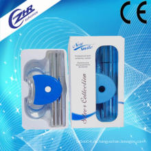 Ze-1 Home Use Kit für Teeth Whitening Machine verwendet