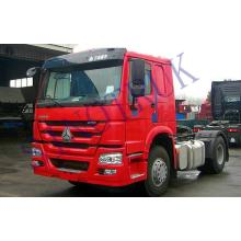 Tractor Truck Head Sinotruk Zz4257n3217n1b