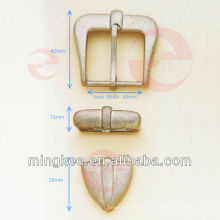Nickel Plating Belt Buckle (L20-121A)