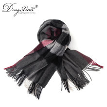 New Design Professional Cashmere Scarf Factory China Pashmina Shawl Scarf