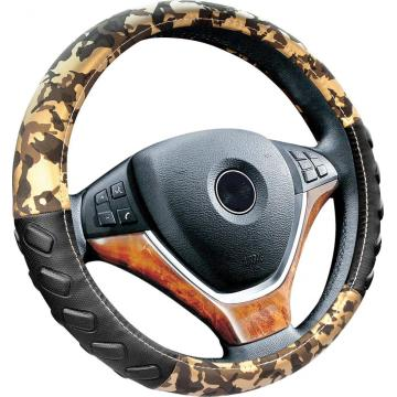 Military PVC  car steering wheel cover