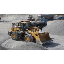 Harga Wheel Loader CAT 6Ton