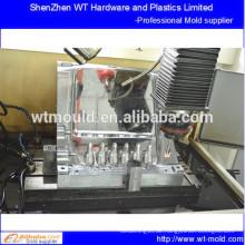 Präzisions-Kunststoff-Spritzgussteile in China hergestellt