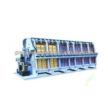 nouveau transporteur de pince hydraulique pour le travail du bois