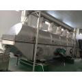 Máquina de Secagem de Açúcar Granulado