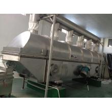 Вибрации Жидкости Кровать Сушильная Машина