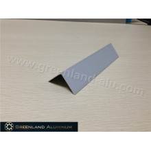 Silver Color Edge Protector em Alumínio Profile12mm Altura