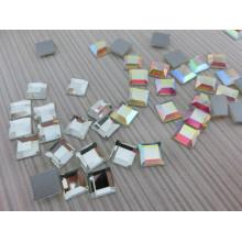 3-12mm Suqare Hot Fix strass pour la vente en gros