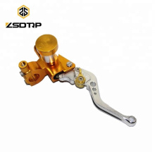 SCL-2012040541 CNC Motorcycle Accessories Brake Pump for NINJA250