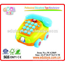 Musical Telephone Toys For Baby