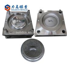 Molde de plástico para moldes de inyección