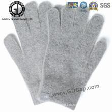 Niños Adultos Moda populares guantes de invierno tejidos caliente
