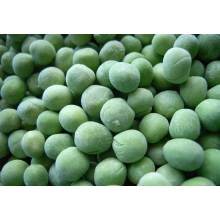 Frozen Green Peas Benefits