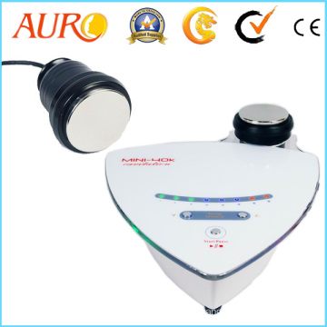Strong 40k Cavitation Slimming Beauty Equipment