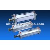 QGBD Long Stroke Pneumatic Cylinder