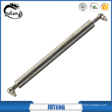 Stainless steel gas spring for cruise boat