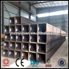 JIS Hollow Section Square Welded Steel Tube