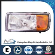 Headlamp for Merceders Bnez Actros MP1