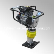Petrol Impact Rammer Construção Machinery (HR-RM80HC)