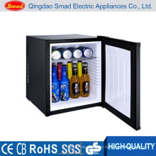 32 Liters desktop glass no frost display mini fridge