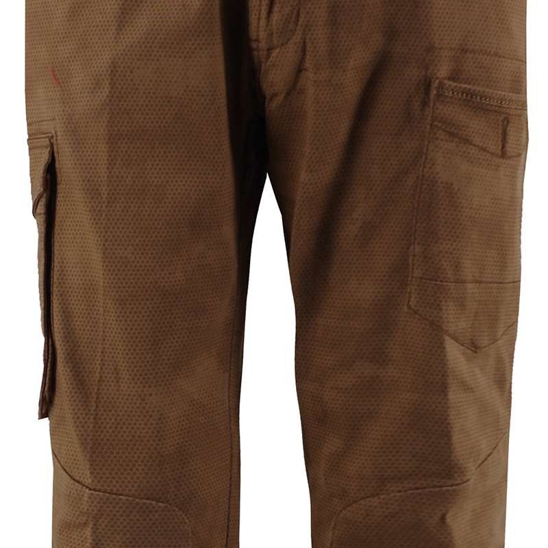 Long Man's Camel Quality Pants