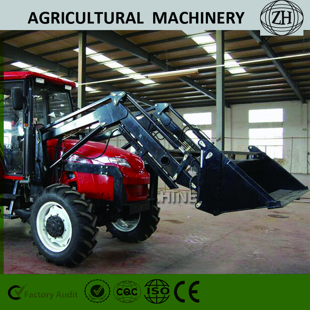 Small Tractor L03 Front Loader 40HP Tractor