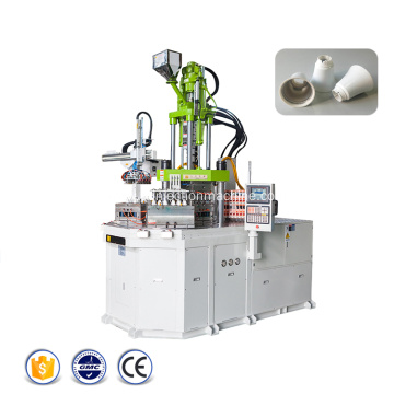 LED A Bulb Cup Plastic Injection Molding Machine