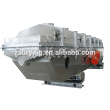 corn grain dryer / Vibrating fluid bed dryer / vibrating fluidized bed dryer